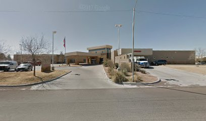 Winkler County Memorial Hospital (Kermit-TX) - ER
