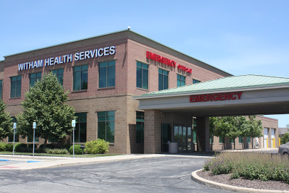 Witham Health Services Anson (Zionsville-IN) - ER
