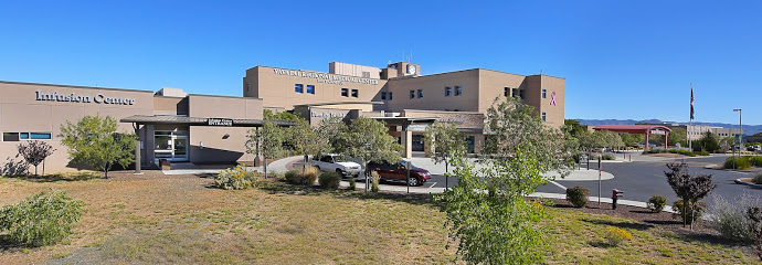 Yavapai Regional Medical Center East Campus (Prescott Valley-AZ) - ER