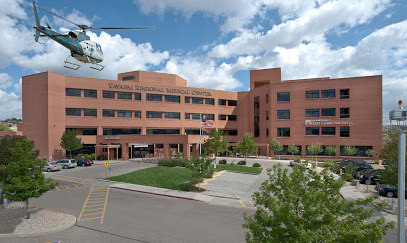 Yavapai Regional Medical Center West Campus (Prescott-AZ) - ER
